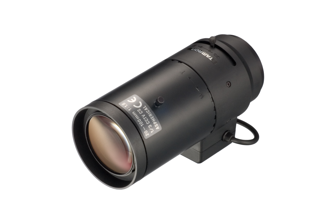 """""""- High Resolution Lens - Higher Close Up Capability - ultra low distorsion - Compact Design"""""""