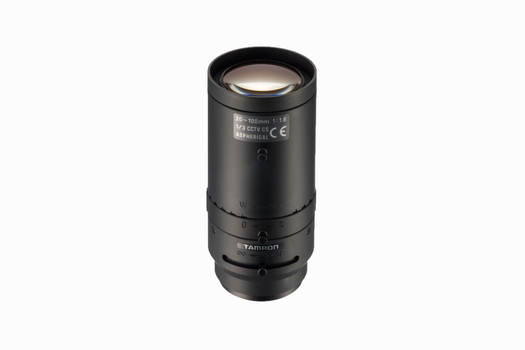 """""""- ultra telephoto lens 20-100mm - Higher Close Up Capability - High Resolution - high magnification"""""""