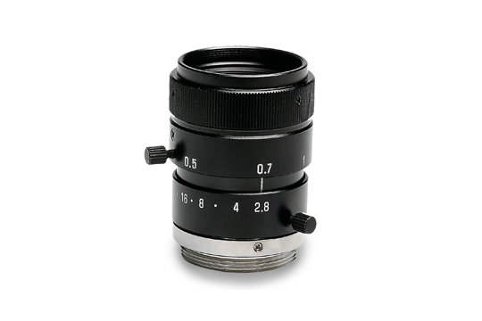 - K20High Resolution Lens - Higher Close Up Capability - ultra low distorsion - Compact Design